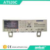 Het Meetapparaat van de Batterij van de hoogspanning voor de Batterij van het Lithium met de Brede Waaier van het Voltage (AT520B)