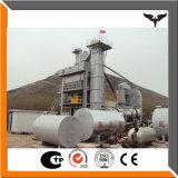 Impianto di miscelazione in lotti stazionario dell'asfalto, 30-200tph