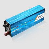 12V 220V 1000W reiner Sinus-Welle Soalr Inverter Gleichstrom zum Wechselstrom-Inverter