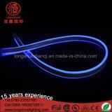 50m 100m 230 Volt Warm White LED Duplo Emissão de Neon Flex Letter IP68