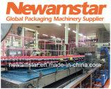 회전하는 최신 채우는 음료 기계 Newamstar