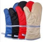 Kitchenware домочадца перчаток печи безопасности силикона высокого качества