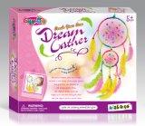 Juguete-Dreamcatcher de la decoración de los cabritos DIY que crea los regalos de Personalisd