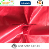 100% Nylon 400t Cire Down Proof Fabric Down Jacket Fabric Chine Fournisseur