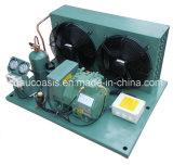 Bitzer Marken-halbhermetisches kondensierendes Gerät/Kühlgerät