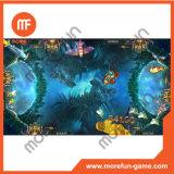 外国人の攻撃の魚または釣ゲーム表の賭けるアーケード・ゲーム機械