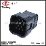 14의 Pin 남성 Kinkong 방수 전기 자동 차 연결관