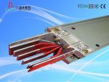 방화 효력이 있는 종류 H 에폭시 절연제 콤팩트 Busway