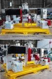 花こう岩のコラムの打抜き機の磨く機械Syf1800