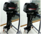 2 Strkoe de BuitenboordMotor van 15 PK met Lage Prijs YAMAHA/Haide/Hangkai