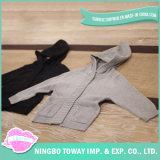 Самое лучшее мягкое пальто свитера кардигана Knit детей малыша