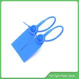 Plastikdichtungs-Sicherheits-Dichtungs-Marken-Zug-feste Dichtung 200mm