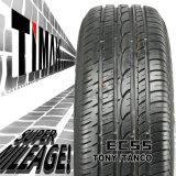 Pequeños neumáticos de coche 155r12lt, 155r13lt