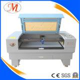 High-Precision Metalllaser-Ausschnitt-Maschine für Plüsch-Spielzeug (JM-1210H)