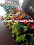 Goma del color del poliéter para el colchón de Tdi Mdi de la esponja de la espuma de la PU