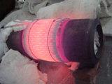 equipamento de aquecimento 60kVA para o tratamento térmico da tubulação