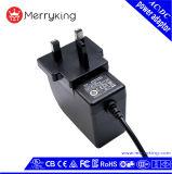 電子工学のための十分な供給24V 600mA 19V AC DC電源のアダプター
