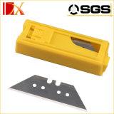 Лезвие ножа канцелярских принадлежностей общего назначения в коробке