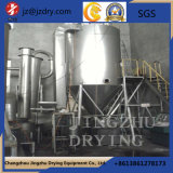 Alimento e macchina centrifuga ad alta velocità farmaceutica dell'essiccaggio per polverizzazione