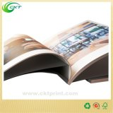Paisaje del papel de seda de Mc 8.5 pulgadas * 11 pulgadas de parte posterior del papel reservan Printting (CKT-NB-424)