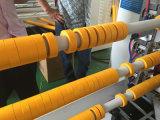 販売の高く効率的な切り開くOPPの粘着テープ機械