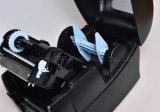 Impresora termal Ht300/Ht330 de la escritura de la etiqueta de la transferencia de 4 pulgadas