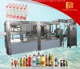 2017 neue Mineralwasser-reine Wasser-Plombe/Racking-Maschine