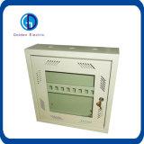 Cabine téléphonique de réseau de conformité de la CE