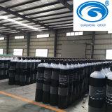 высокое изготовление профессионала Китая бензобака водопода безшовной стали давления 40L