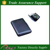 Supporto della carta di credito del raccoglitore della cassa della carta di credito della scheda di identificazione
