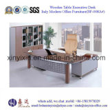 나무로 되는 회의실 사무실 책상 중국 사무용 가구 (BF-014#)