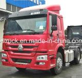 6X4 de Vrachtwagen van de 371HPSinotruk HOWO Aanhangwagen met Het Hete Verkopen van de Airconditioner in Afrika