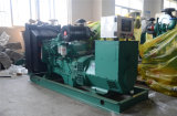 Genset diesel con Cummins Engine