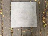 Azulejos rústicos de la porcelana del diseño del trazador de líneas usados en azulejos de suelo grises oscuros antideslizantes del azulejo de la pared del cuarto de baño