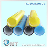 Extrusion en Plastique de Produit de Pipe de Faisceau de Silicium de HDPE Faisant la Ligne de Machine