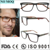 Het recentste Frame van de Glazen van Eyewear van het Oogglas van de Acetaat van het Ontwerp Optische