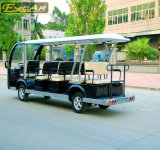 14 places autobus touristique électrique pour le tourisme