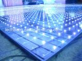 Indicador de diodo emissor de luz quente do assoalho de dança do diodo emissor de luz da venda P16