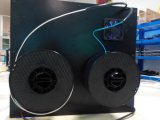 Ecubmakerの安い価格の二重押出機の高精度のUltimaker 3Dプリンター