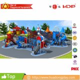 Campo de jogos ao ar livre superior comercial novo da série da casa da nuvem do sonho do Handstand de HD16-009A