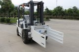 Forklift Attachment Bale Clamp with 3ton Diesel Forklift Truck