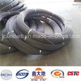 провод Prestressed бетона нервюр 1670MPa 4mm спиральн стальной