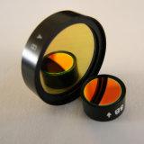 940nm filtros óticos passa-banda Fwhm 40nm Od3 para a autenticação biométrica