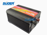 太陽DCインバーター1000Wによって修正される正弦波力インバーター48Vへの220V (HAD-1000F)