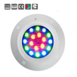 Piscina Lights&Lamp del agua salada de RoHS 18W IP68 LED del Ce