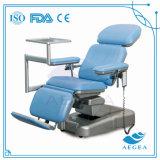 AG-Xd107 Ce&ISO anerkannter elektrischer Blut-Ansammlungs-Dialysestuhl