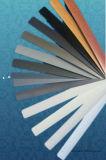 中磁気リモート・コントロールブラインドが付いているJalousieガラス