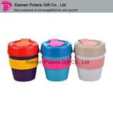 УПРАВЛЕНИЕ ПО САНИТАРНОМУ НАДЗОРУ ЗА КАЧЕСТВОМ ПИЩЕВЫХ ПРОДУКТОВ И МЕДИКАМЕНТОВ стандартное BPA верхнего качества освобождает кружку кофеего PP