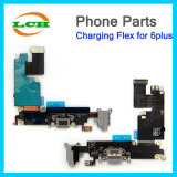 Ursprüngliches Repair Parts Charging Port Flex Cable für iPhone 6plus