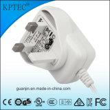 小さい家庭電化製品のためのセリウムの証明書が付いている切換えのアダプター